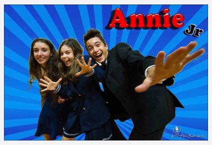 Annie-Jr-backstage-trio
